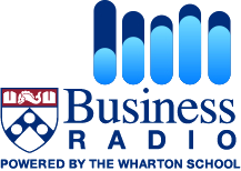 Wharton Business Radio with Tsedal Neeley